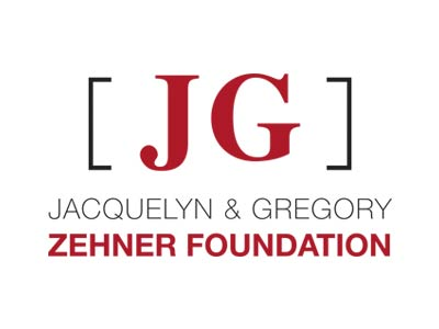 The Jacquelyn and Gregory Zehner Foundation