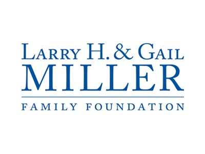 The Larry H. & Gail Miller Family Foundation
